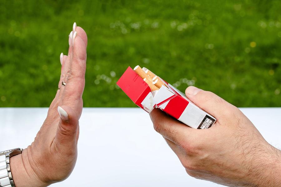 コツ 禁煙